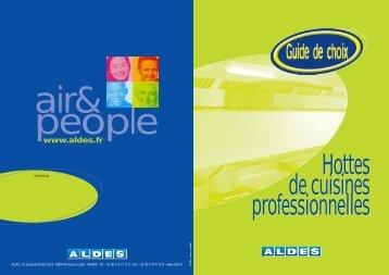 20, boulevard Joliot Curie - 69694 Vénissieux Cedex - Aldes