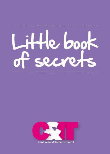 Little book of secrets
