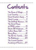 Little book of secrets - Page 3