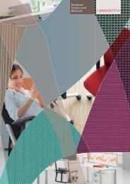 Katalog Farben+Materialien EU 2011 EN DE FR NL - benny weber ...