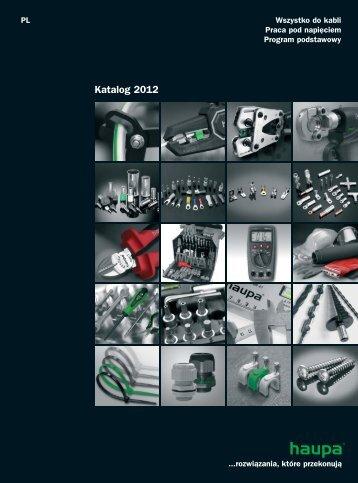 Katalog 2012 RUK - Hydraulika