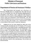 YOUR RETIREMENT BENEFITS - Bharat Pensioners - Page 2