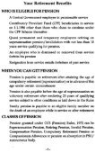 YOUR RETIREMENT BENEFITS - Bharat Pensioners - Page 3