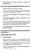 YOUR RETIREMENT BENEFITS - Bharat Pensioners - Page 4