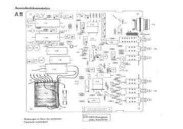 DTM 20x0 Schaltplan 1