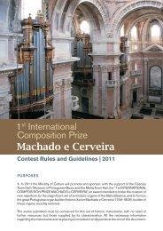 regul M C Ingles - Museu da Música Portuguesa
