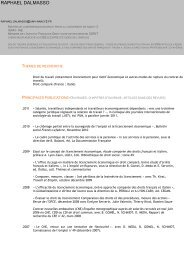 CV_Raphaël DALMASSO - Social-law.net