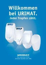 Prospekt - Urimat Deutschland AG