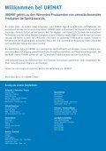 Prospekt - Urimat Deutschland AG - Seite 2
