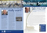 Genus Business sense FEB v3_Layout 1 - Genus UK website