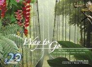 Costa Rica - Way To Go