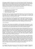 Impact Assessment - Ministry of Justice - Page 6