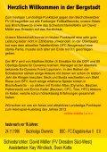 FREIBERG | Stadion 'Platz der Einheit' | Chemnitzer Str - BSC Freiberg - Seite 2