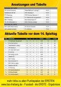 FREIBERG | Stadion 'Platz der Einheit' | Chemnitzer Str - BSC Freiberg - Seite 3
