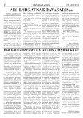 """""""Madlienas Vēstis"""", aprīlis - Ogres novads - Page 2"""