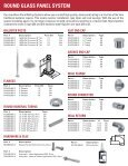 GLASS PANEL SYSTEMS - Morse Industries - Page 2