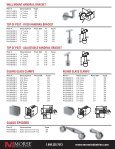 GLASS PANEL SYSTEMS - Morse Industries - Page 3