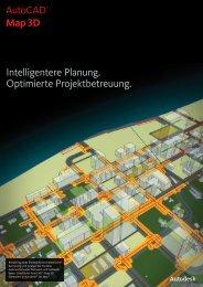 Map 3d - CAD Center Deri