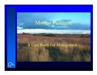 Morton Purchase - Saskatchewan Prairie Conservation Action Plan ...