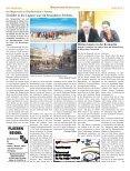 Gartenstadt Waldhof Journal November 2013 - Bürgerverein ... - Page 6