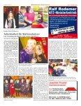 Gartenstadt Waldhof Journal November 2013 - Bürgerverein ... - Page 7