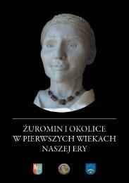Folder Badania wykopaliskowe w Brudnicach i Kuczborku
