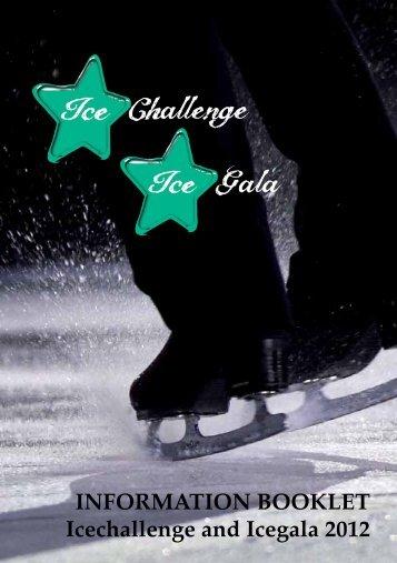 Info Book 2012 PDF - Icechallenge
