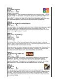 Activities Week Brochure 2009.pub (Read-Only) - Pershore High ... - Page 6