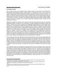 Metropolis within a Necropolis - MArch(Prof) 2013ThesisWork
