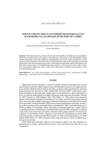 Pełny tekst (Full text) PDF