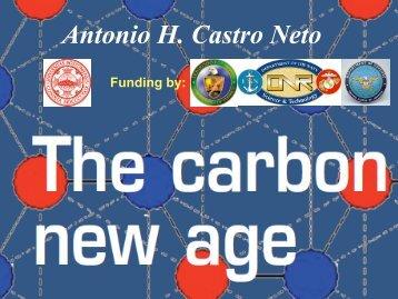 Antonio H. Castro Neto