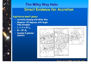 The Milky Way Halo