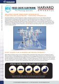 Guide to Isolated Heart Perfusion Systems - Harvard Apparatus - Page 2