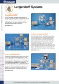 Guide to Isolated Heart Perfusion Systems - Harvard Apparatus - Page 6