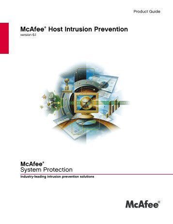 mcafee epo deep command 2.2 product guide