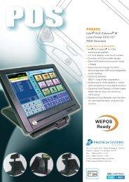 Download Spec Sheet - MS Cash Drawer