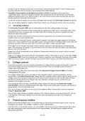 Paid work while studying - Somerville College - University of Oxford - Page 3