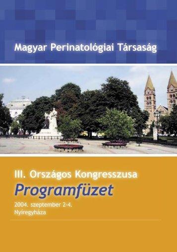 Programfüzet - Blaguss Utazási Iroda Kft.