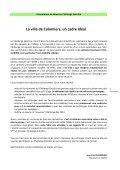 La ville de Colomiers, un cadre idéal - EducEco - Page 3