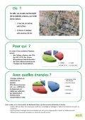 La ville de Colomiers, un cadre idéal - EducEco - Page 5
