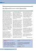 Berliner Zahnärzte Zeitung - Verband der Zahnärzte von Berlin - Seite 6