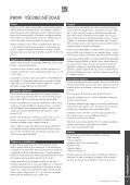 Korado - Ceník otopných těles Radik - Bernold - Page 5