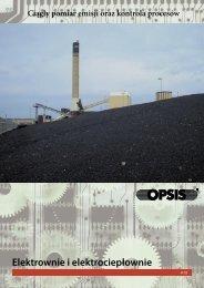 elektrownie.pdf - Broszura informacyjna systemów ... - ATUT Sp. z o.o.