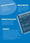AVR32 UC3 Microcontrollers - EBV Elektronik - Page 6