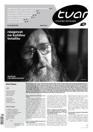 Tvar 16/2010