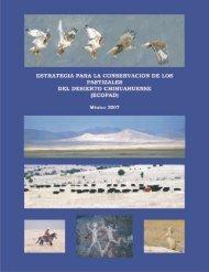 ECOPAD - Saskatchewan Prairie Conservation Action Plan (SK ...