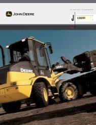 LOADER - Cesco Used Equipment