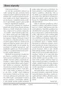 ŠEBEROV A HRNČÍŘE 3/2005 Radnice Škola Kultura Info Inzerce ... - Page 3
