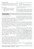 ŠEBEROV A HRNČÍŘE 3/2005 Radnice Škola Kultura Info Inzerce ... - Page 5