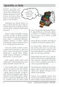 ŠEBEROV A HRNČÍŘE 3/2005 Radnice Škola Kultura Info Inzerce ... - Page 6
